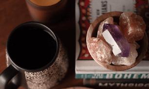 Como fazer essência de cristais em casa