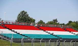 F1 abre fim de semana do GP da Hungria com sexta-feira de treinos acima dos 30ºC