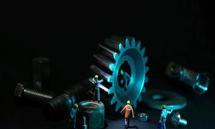 Técnicas eficazes de manutenção de máquinas industriais evitam ocorrência de falhas e interrupções nas fábricas