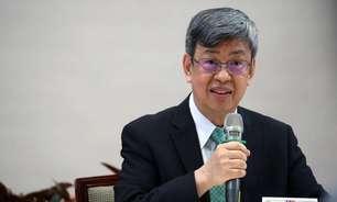 Papa nomeia epidemiologista de Taiwan para Academia de Ciências