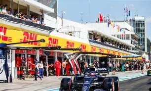 """Gasly se diz """"extremamente feliz"""" por ser melhor do resto no grid no GP da Hungria"""