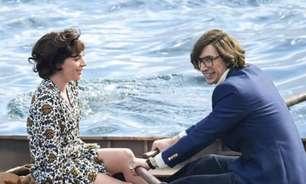 'Casa Gucci': assista ao 1º trailer do filme com Lady Gaga e Adam Driver