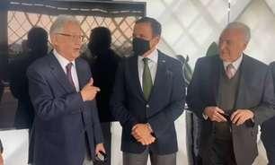 Após causar mal-estar no PSDB por encontro com Lula, FHC diz que votará em Doria