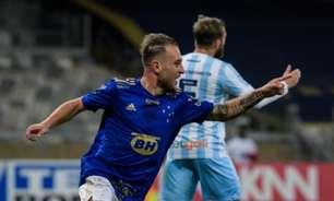 Veja os gols do empate entre Cruzeiro e Londrina no Mineirão
