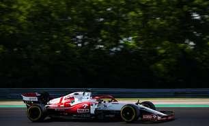 Speed trap: velocidades máximas de cada piloto na classificação do GP da Hungria