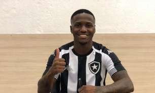 De volta: Botafogo anuncia a contratação do lateral-esquerdo Jonathan, ex-Almería