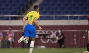 Brasil leva bronze histórico no tênis e futebol está na semi