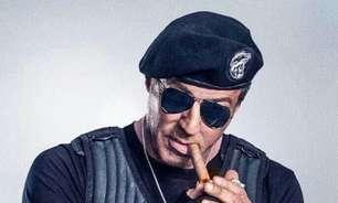 """Sylvester Stallone revela preparativos para """"Os Mercenários 4"""""""