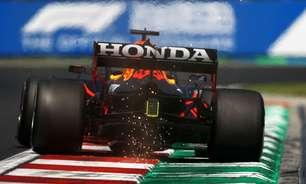Honda encontra dano em motor de Verstappen e faz troca antes do GP da Hungria