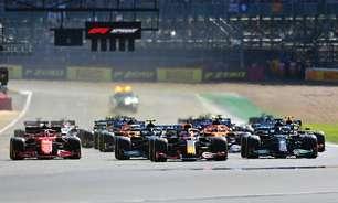 Como brasileiros podem aumentar as chances de se dar bem nas apostas online na F1