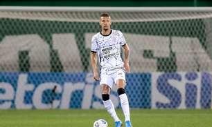 Titular absoluto da zaga do Corinthians, João Victor completará marca importante contra o Flamengo