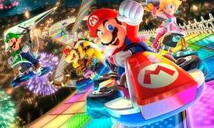 10 jogos multiplayer para jogar no Nintendo Switch