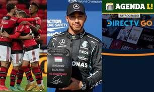 Brasileirão, Fórmula 1, Jogos Olímpicos... Saiba onde assistir aos eventos esportivos de domingo