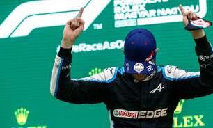 Confira declarações dos pilotos após GP da Hungria, 11ª etapa da Fórmula 1 em 2021