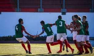 Marítimo Brasil domina, vence Caxias e engata segunda vitória consecutiva na Liga Serrana