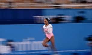 Mais história! Rebeca Andrade ganha o ouro na final do salto nos Jogos Olímpicos de Tóquio