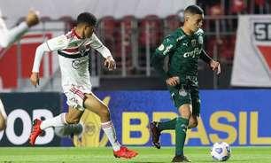 Palmeiras alcança série inédita sem sofrer gols sob o comando de Abel Ferreira
