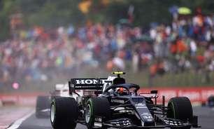 Confira voltas mais rápidas de cada piloto no GP da Hungria, 11ª etapa da F1 2021