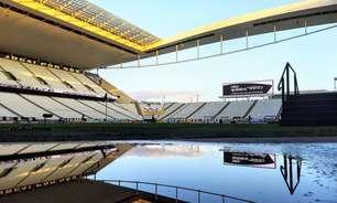 Duilio diz que Corinthians está próximo de acordo com a Caixa por dívida da Neo Química Arena
