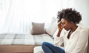 Dores podem ser causadas por fatores emocionais; entenda