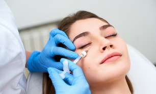 Tratamento estético na região dos olhos é um dos favoritos na pandemia; entenda