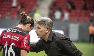 Flamengo é escalado para enfrentar o Corinthians com duas mudanças em relação à goleada sobre o ABC