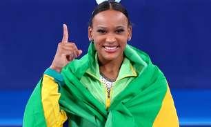 Agenda: Brasil pode ter bicampeões na ginástica e na vela
