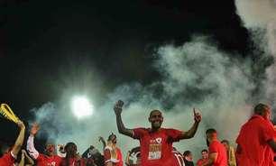 Titular no Santa Clara, Mansur destaca bom momento no clube português