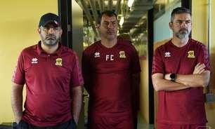 No Al-Ittihad, Carille, ex-Corinthians, fala de pré-temporada e já projeta final da Copa Árabe