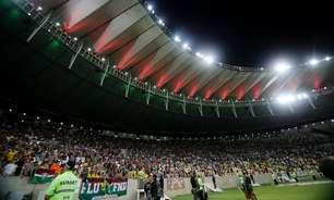 Fluminense divulga procedimento de ingressos para sócios com o retorno gradual do público em setembro
