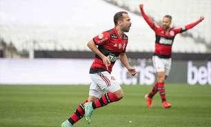Com cinco representantes, Flamengo repete a dose e domina seleção da 14ª rodada do Brasileiro