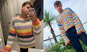 Conheça Tom Daley, atleta olímpico que viralizou na web ao tricotar nas arquibancadas