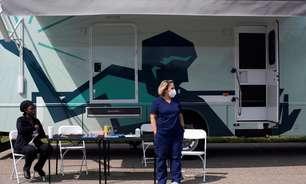 Delta se espalha enquanto médicos estudam se variante deixa pacientes mais doentes