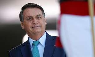 Bolsonaro acusa Barroso de querer eleições manipuladas