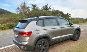 Avaliação: Volkswagen Taos é quase uma perua elevada (oba!)