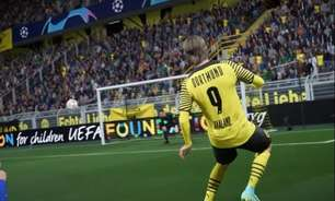 O que muda no FIFA 22?