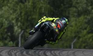 """Rossi mira reação após início ruim de temporada na MotoGP: """"Queremos mais"""""""