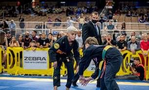 Prodígio brasileiro de apenas 12 anos fatura título no Pan Kids de Jiu-Jitsu e sonha com o Mundial; confira