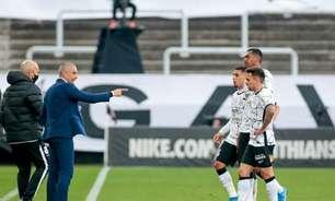 Derrota do Corinthians para o Flamengo era previsível, mas não precisava ser constrangedora