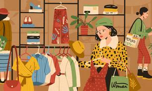 De artesanato à grana extra: saiba o que fazer com as roupas que não usa mais!