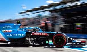 Vitória da Alpine F1 é herança de ouro deixada pela Renault