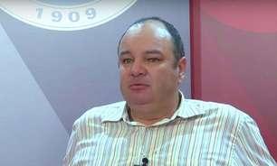 João Patrício Herrmann não é mais vice-presidente de futebol do Internacional