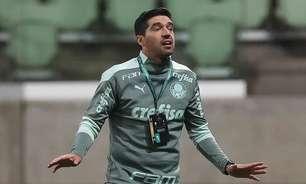 Abel recusa nova oferta da Europa por acordo com Palmeiras