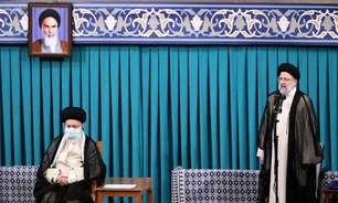 Ebrahim Raisi toma posse como presidente do Irã