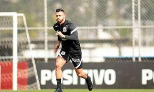 Nome de Giuliano aparece no BID como reforço do Corinthians