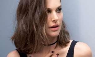 "Natalie Portman desiste de estrelar ""Dias de Abandono"""