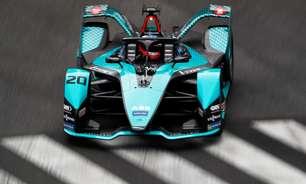 Evans renova com Jaguar e mantém dupla com Bird na Fórmula E em 2021/22