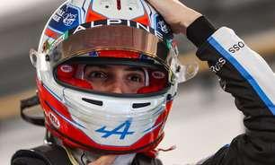 Vitória fortalece Ocon na Alpine, mas Gabriel Curty não vê chances na Mercedes
