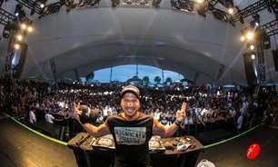 DJ Scazuzo e o papel da música na entrada dos lutadores: 'Tem o poder de despertar'