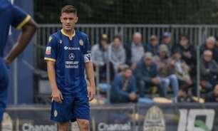 Meia brasileiro deixa o Hellas Verona e mira sucesso no futebol português